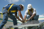 National Solar Installer Market Share Declining in California
