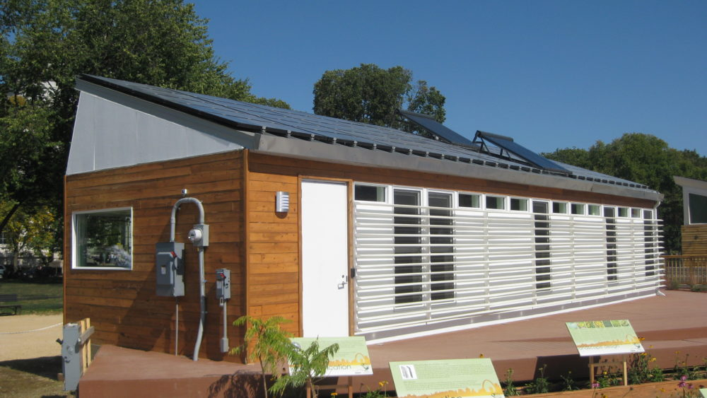 Edf Study Shows Home Solar And Evs Reduce Water And Ghg By