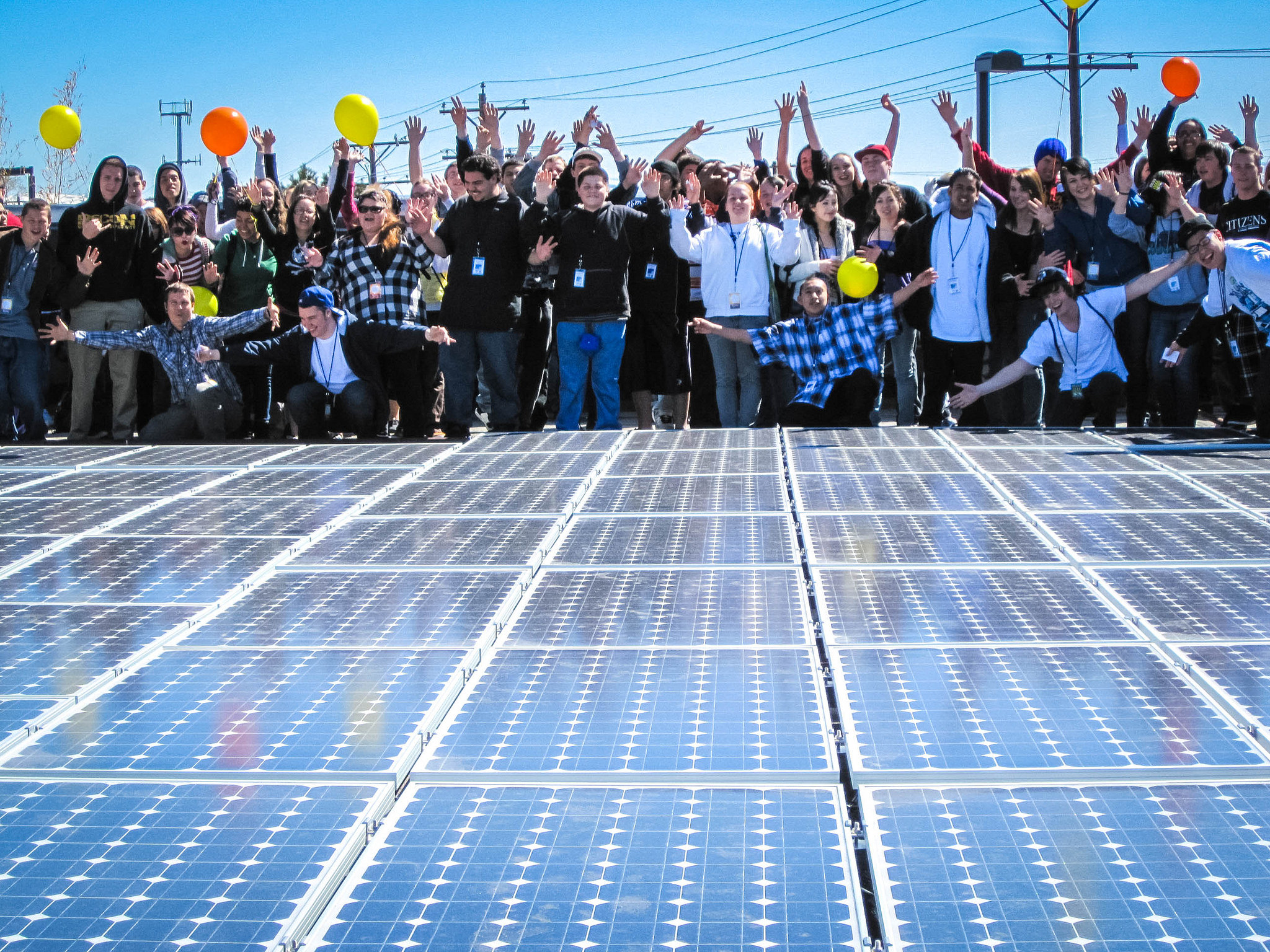 New York Expands Programs For Public School District Solar Installations How  To Build Credit
