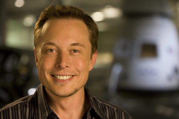 Musk Notches a Small Win Against Buffett in Nevada