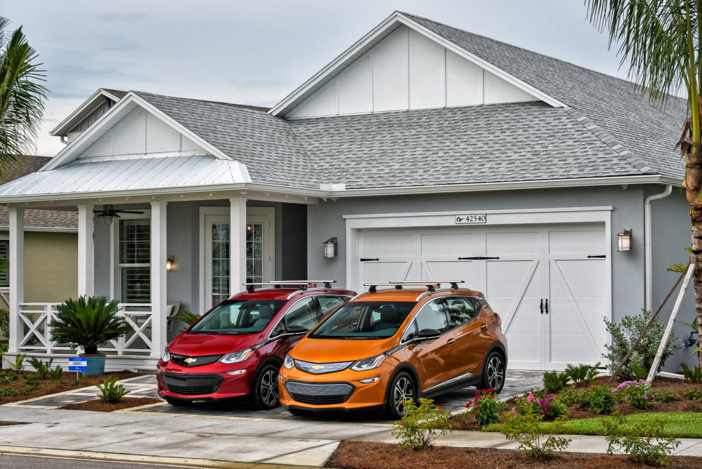 Best Chevy Bolt Charger Charging Guide And Home Charger Options