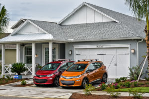 Chevy Bolt Charging Guide Overview